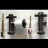Главный тормозной цилиндр SP 300-525000-000