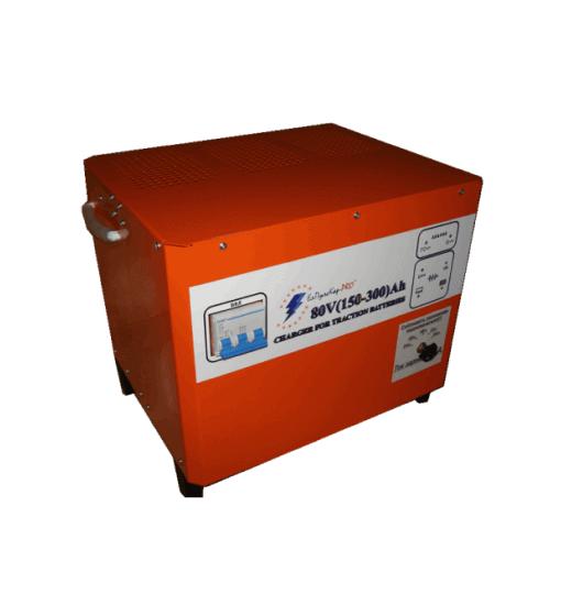Инверторные ЕлПулсКар 80V (150-300)Ah