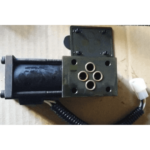 Клапан электромагнитный ГДП