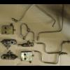 Клапана и трубки высокого давления ЭП-205-2014