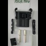 Коннектор REMA 160A 150V 1