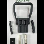 Коннектор REMA 160A 150V