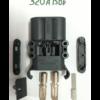 Коннектор REMA 320A 150V