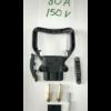 Коннектор REMA 80A 150V
