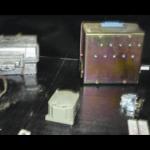 Контроллер ЗКУ004.16