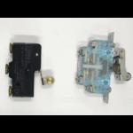 Микропереключатели и концевики включения