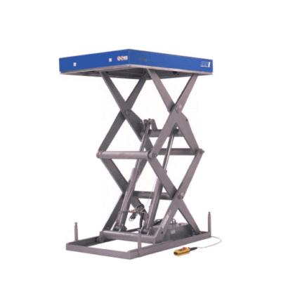Подъемный стол PFAFF HTA-D Proline до 3 т. Германия