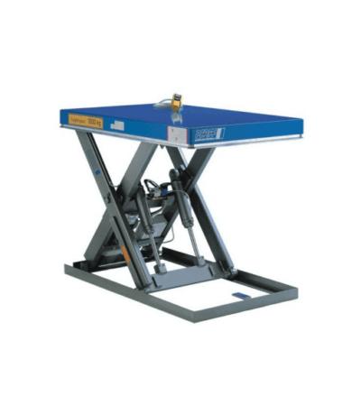 Подъемный стол PFAFF HTA-X до 10 т. Германия