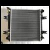 Радиатор NC8512-331000-000 Nissan 1/8