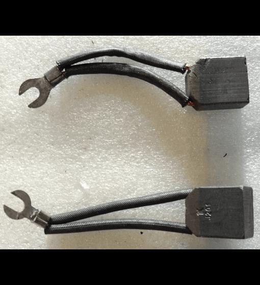 Щетки для электродвигателей хода XQ-5