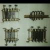Сопротивление, пусковой резистор 3541