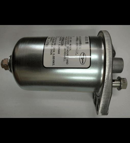 Топливный фильтр отстойник