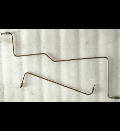 Трубки тормозные N030-550100-000