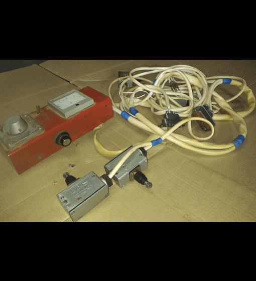 Жгут управления ЭП-205