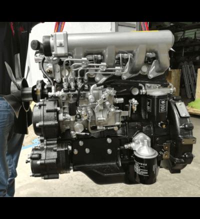 Двигатель 490