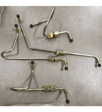 Трубки высокого и низкого давления A490B-231002003004