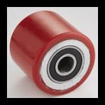 Ролик металл полиуретан 80-70